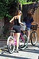 miley pink bike 01