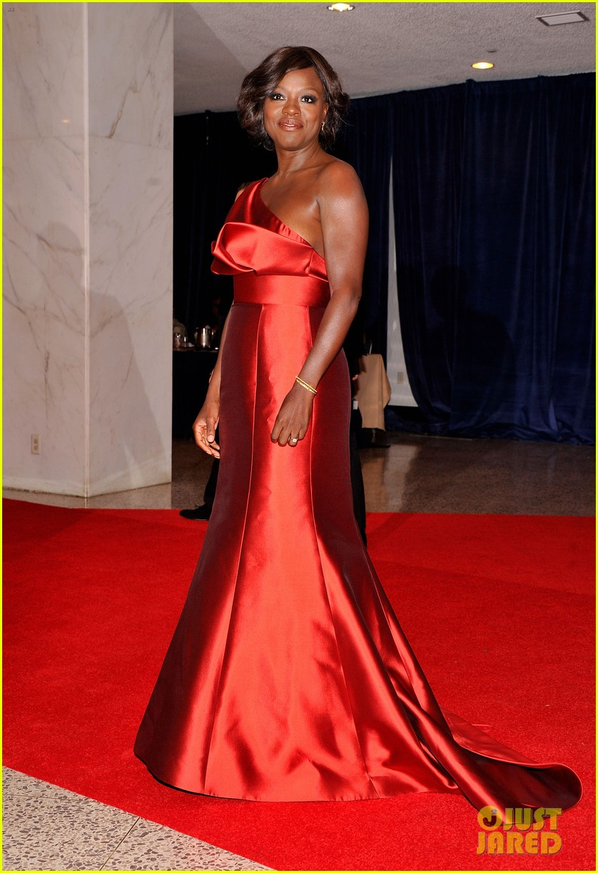 viola davis white house correspondents dinner 01