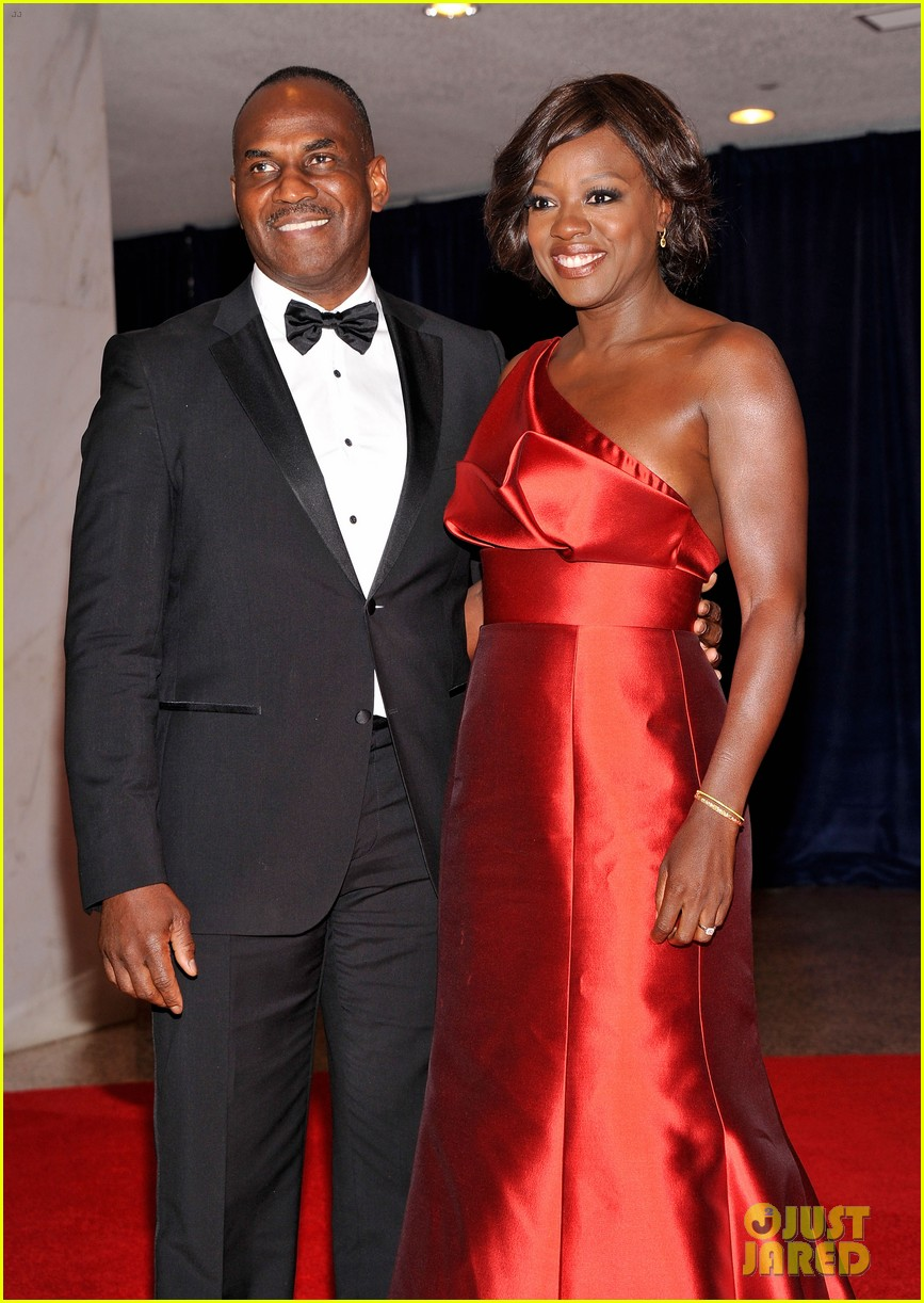 viola davis white house correspondents dinner 052654964