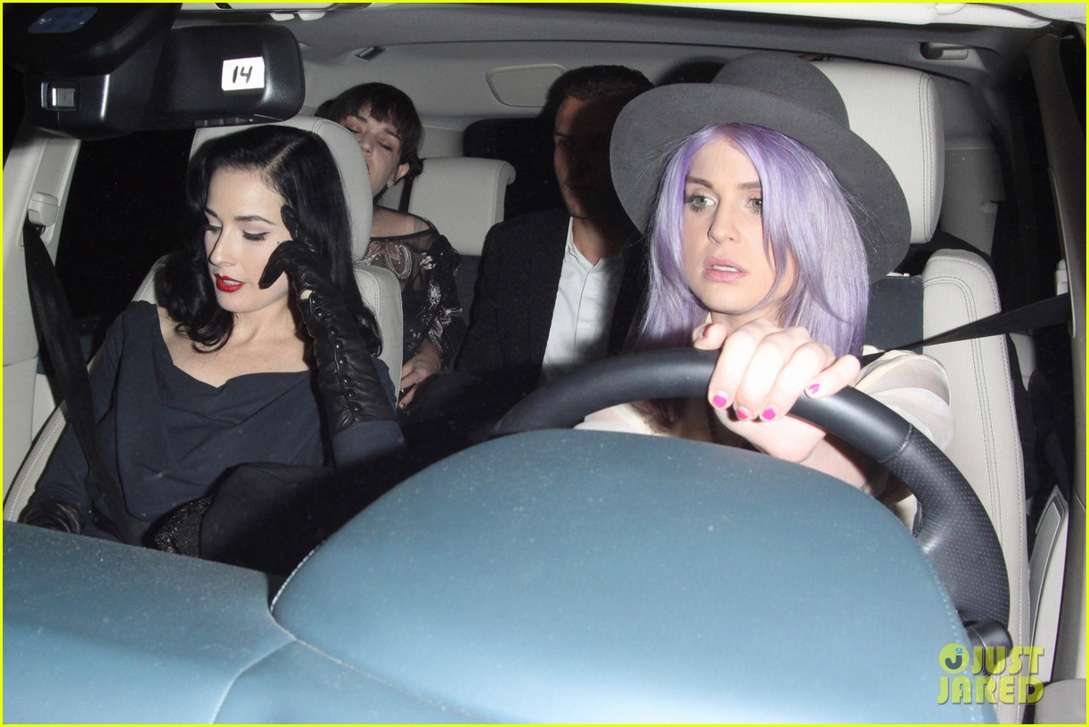 dita kelly osbourne chateau marmont 01
