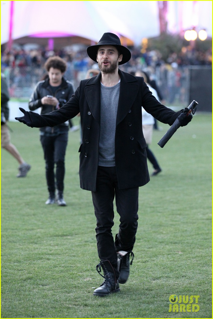 jared followill coachella karlie kloss 04