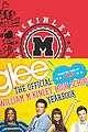 glee mckinley high yearbook exclusive inside look 04