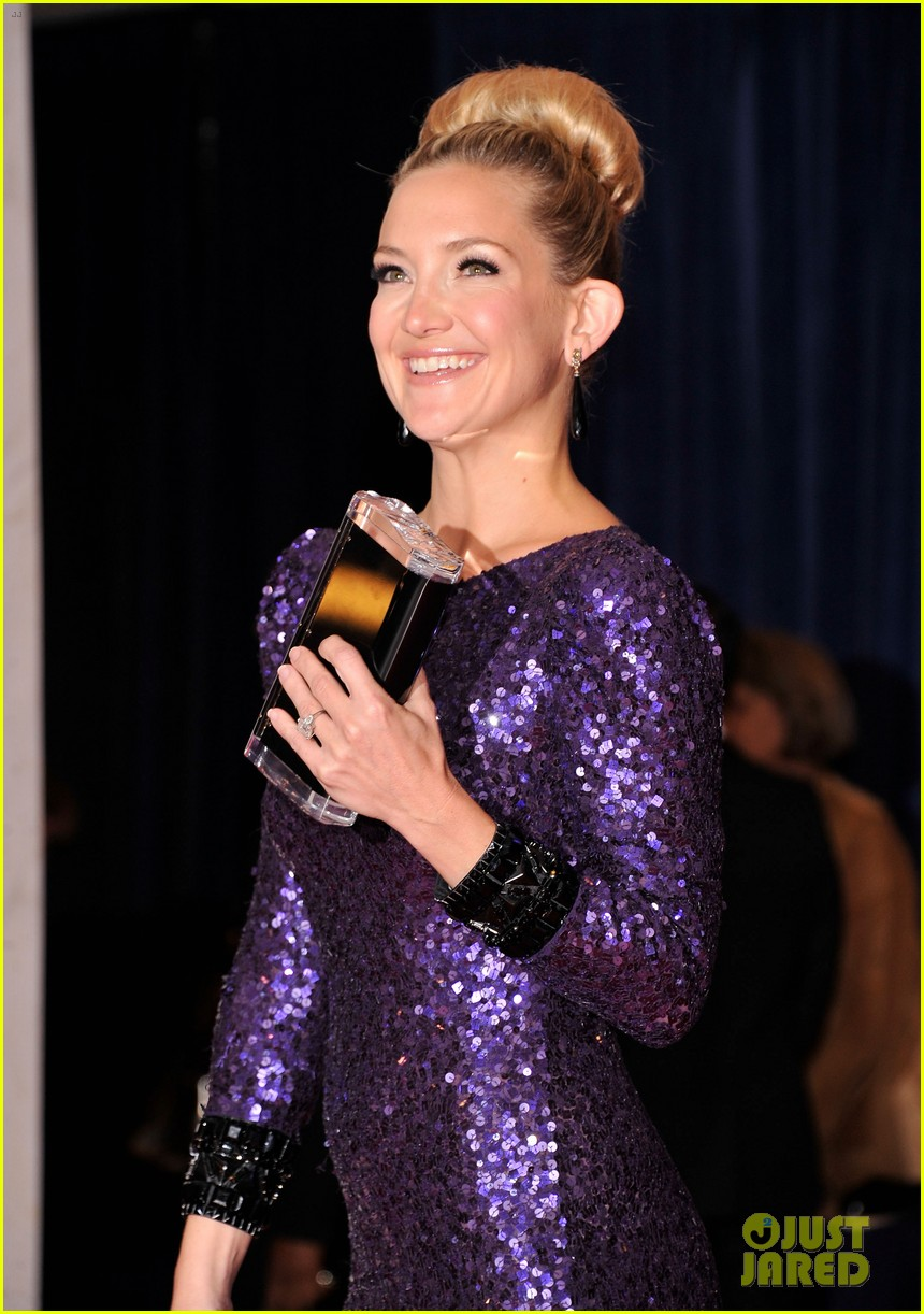 kate hudson white house correspondents dinner 02