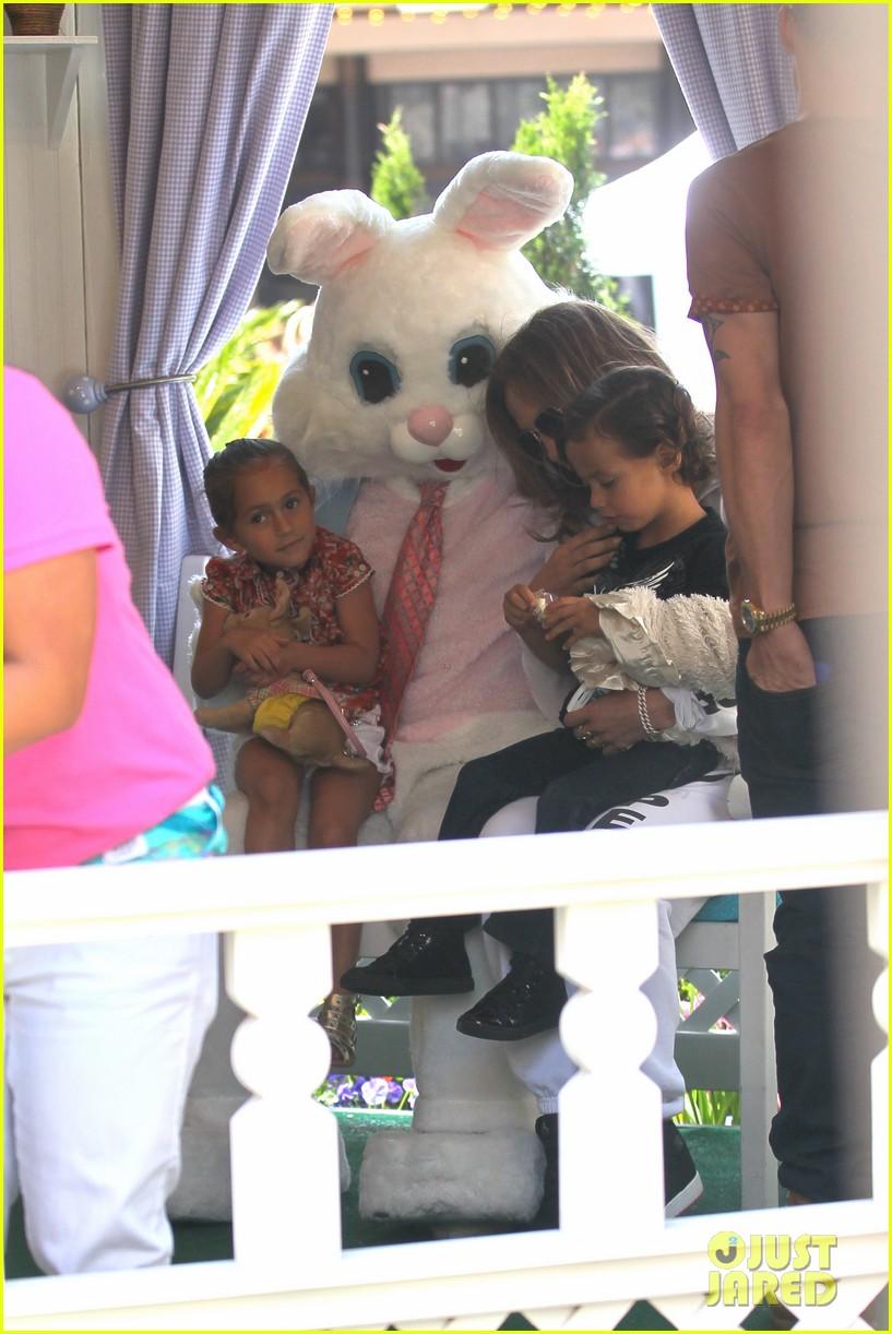 jennifer lopez easter bunny jlo 352645682