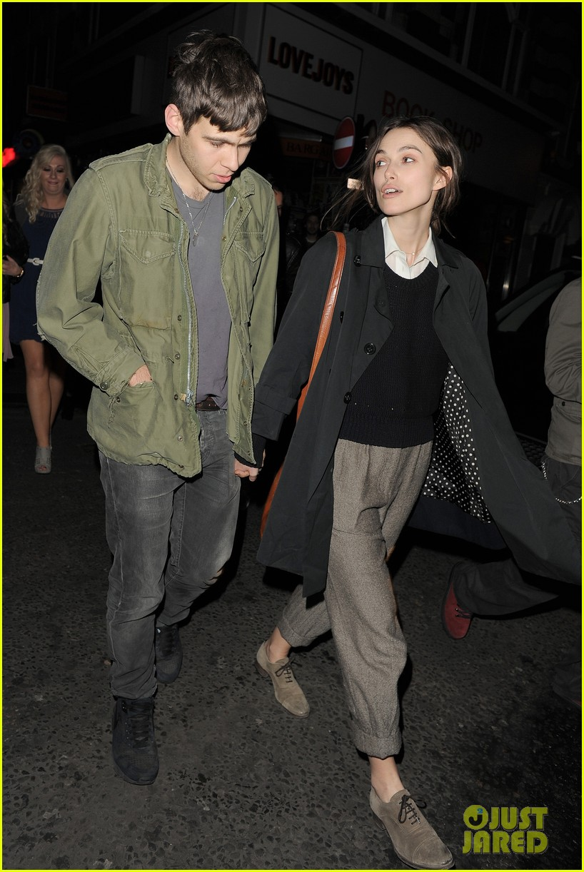 keira knightley james righton soho lovers 04