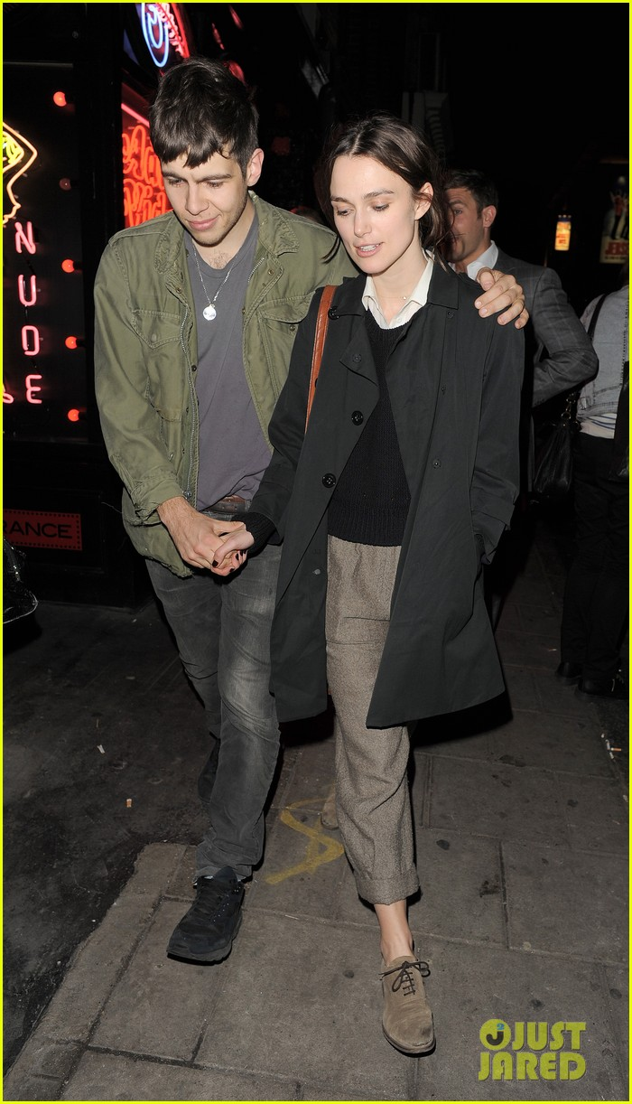 keira knightley james righton soho lovers 09