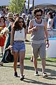 zoe kravitz penn badgley coachella final day 04