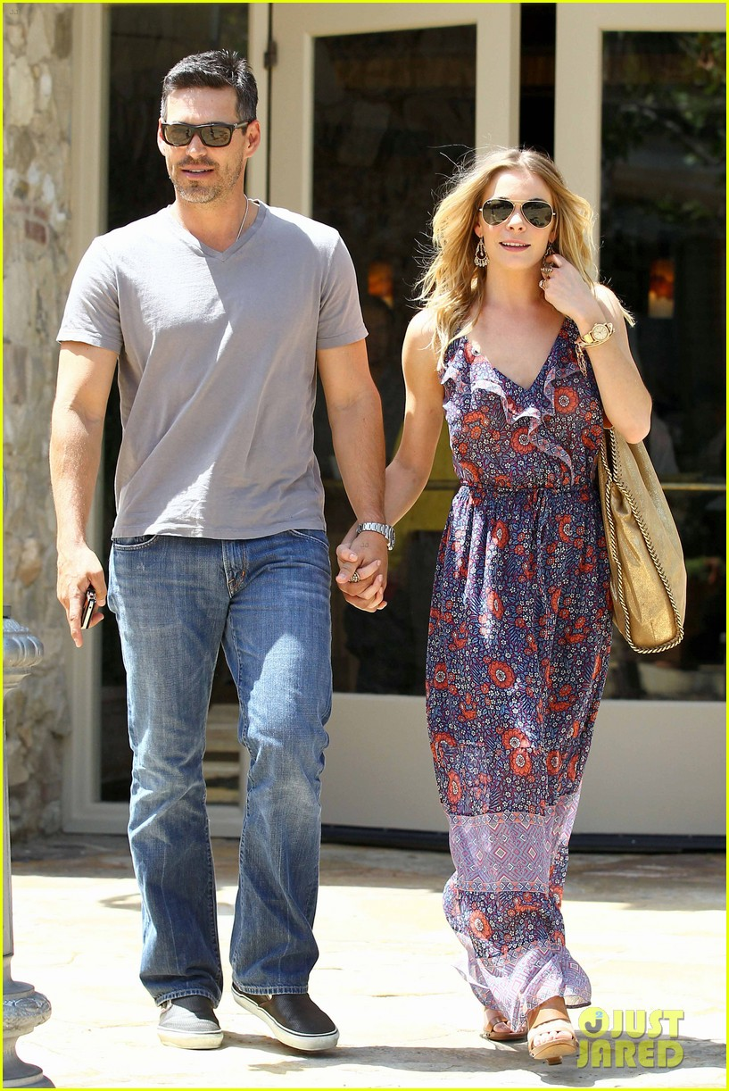 Leann Rimes Ed Cibrian Wedding Anniversary This Week