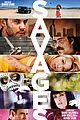 blake lively taylor kitsch savages poster 01