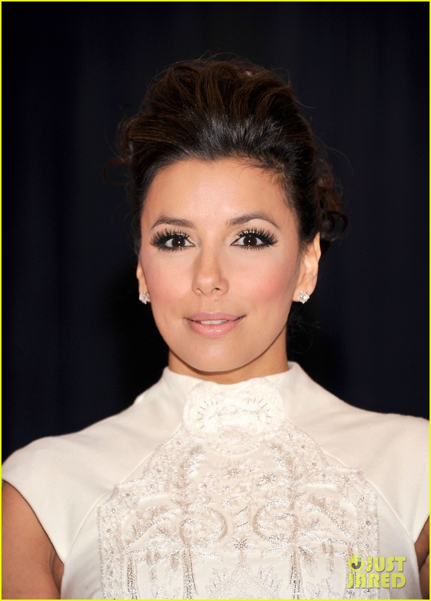 eva longoria kerry washington white house 11