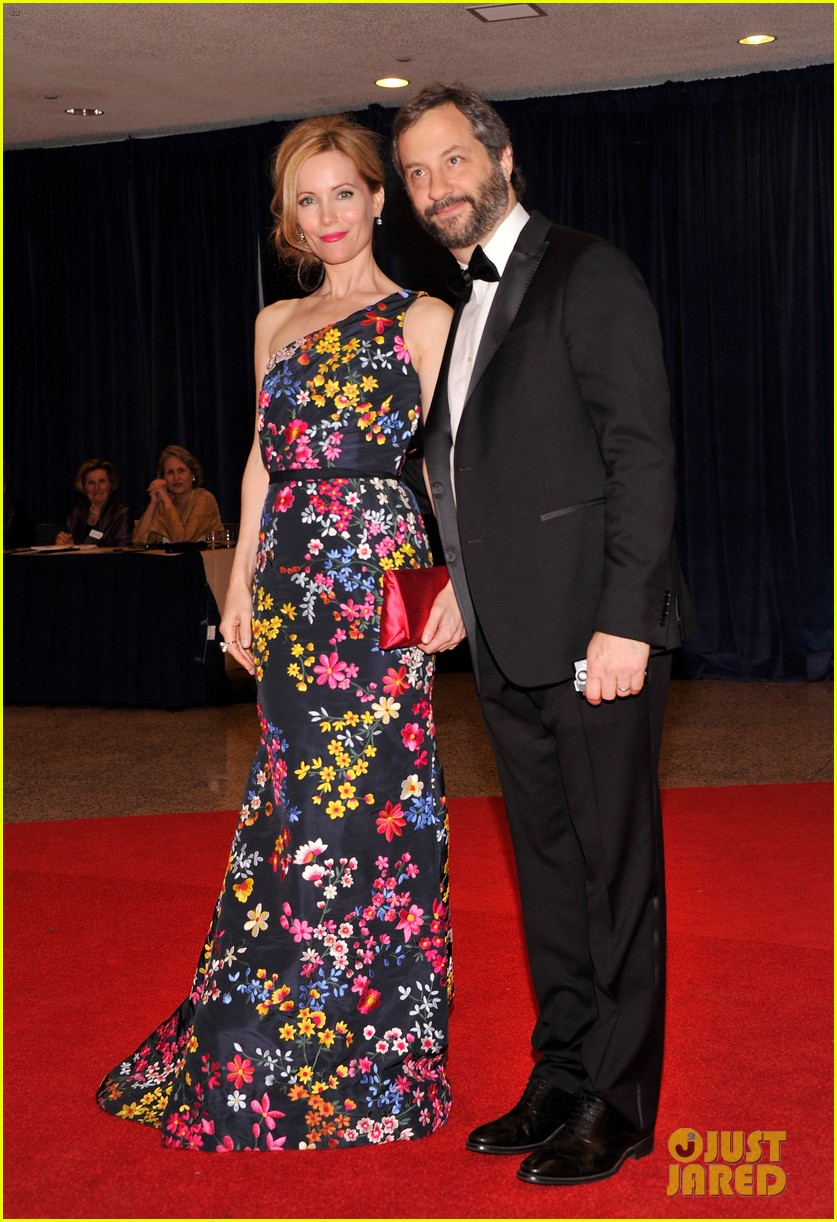 leslie mann judd apatow white house 08