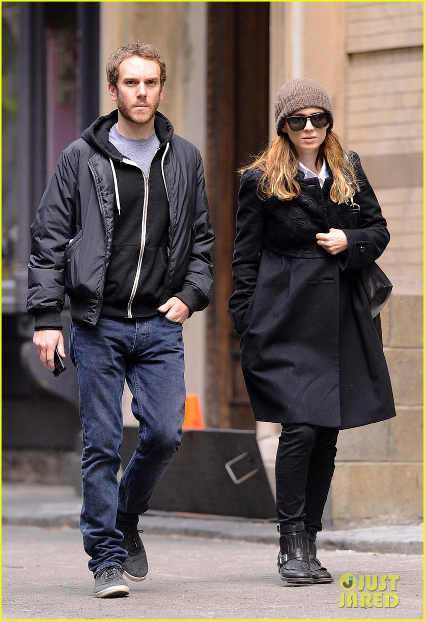 rooney mara charles mcdowell soho lovers 06