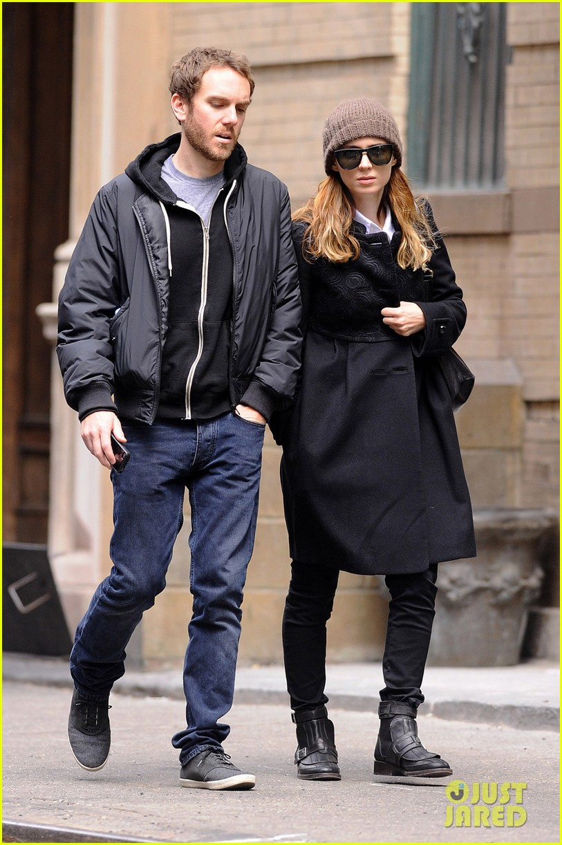 rooney mara charles mcdowell soho lovers 072647549