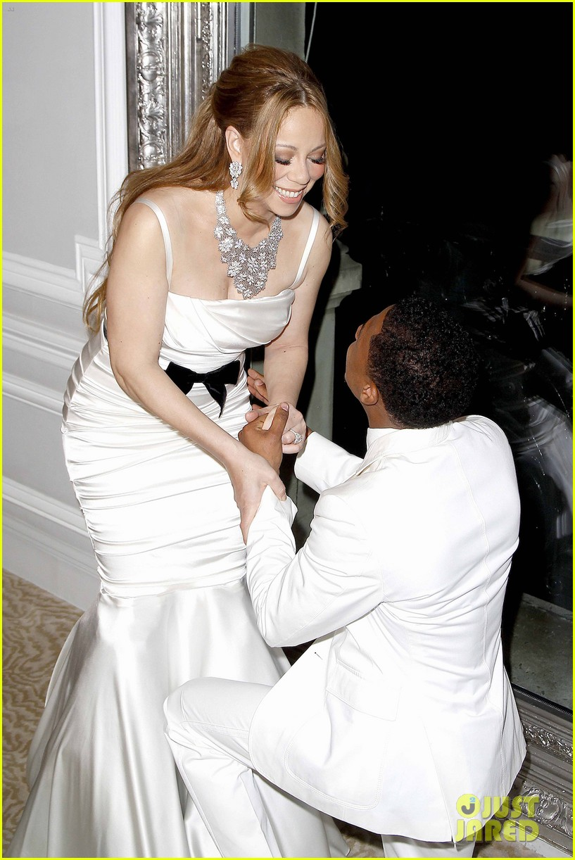 mariah carey nick cannon renew wedding vows 06