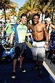 james marsden triathlon 10