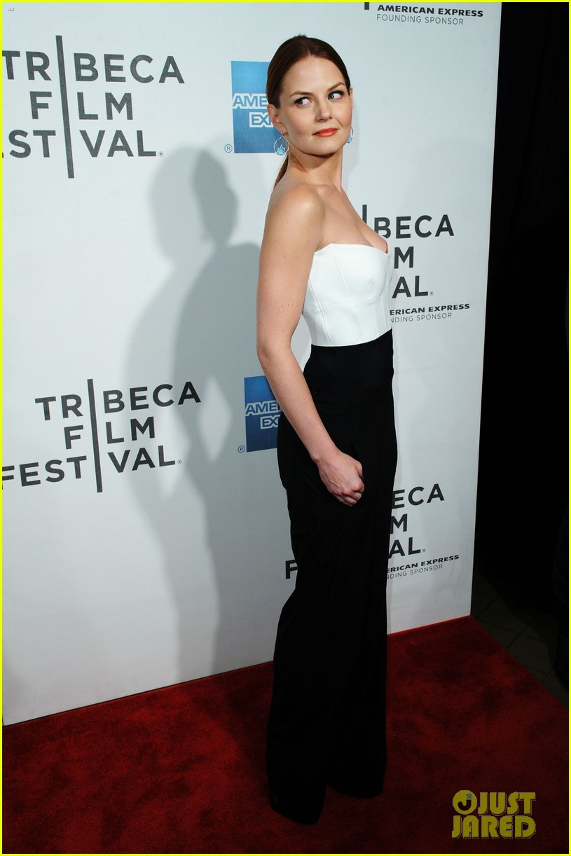 jennifer morrison jamie chung knife fight tribeca 10