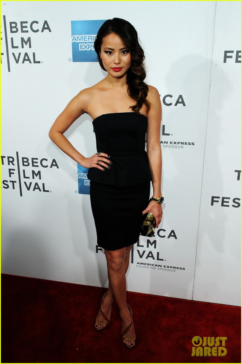 jennifer morrison jamie chung knife fight tribeca 13