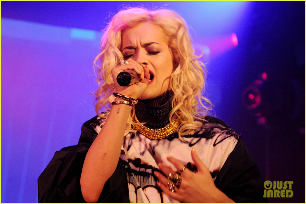 rita ora covers destinys childs say my name 02