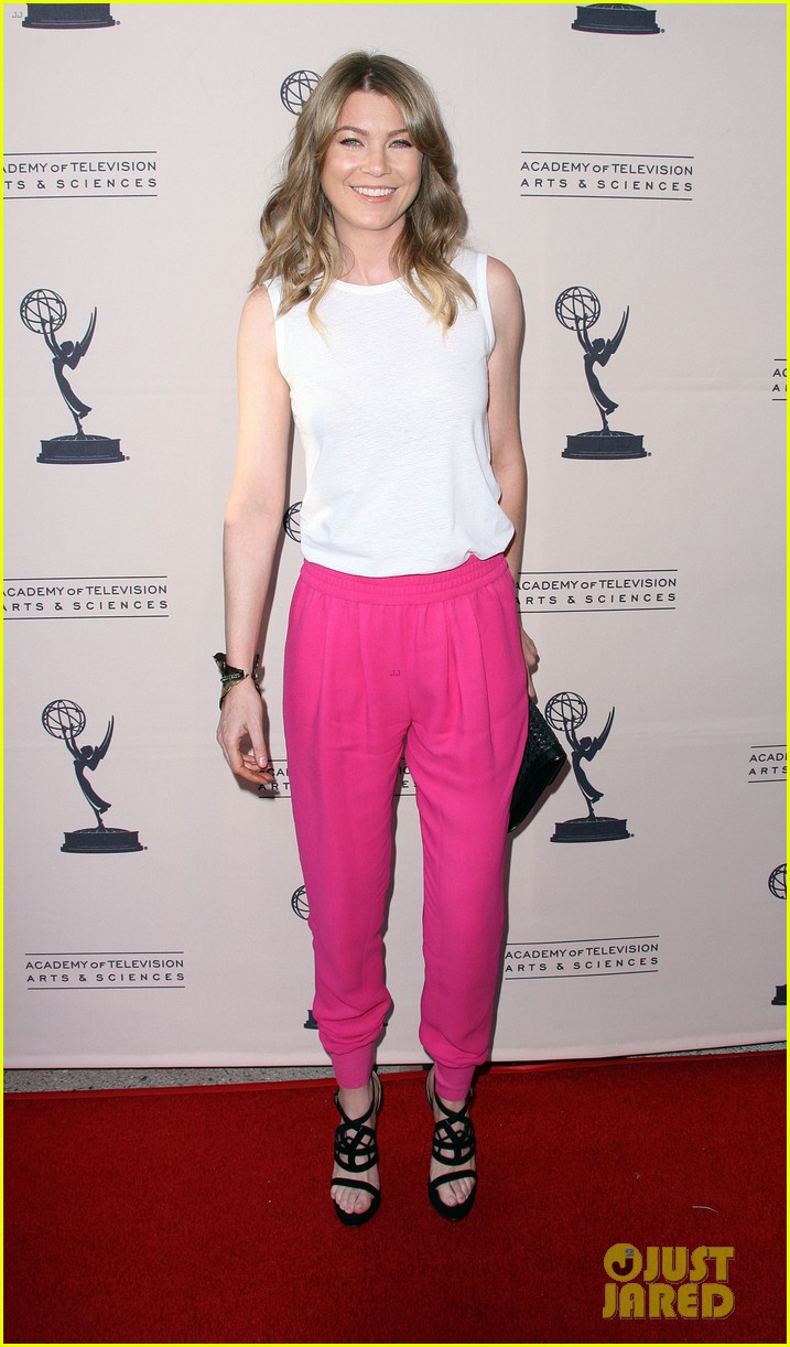 ellen pompeo an evening with shonda rhimes friends 10