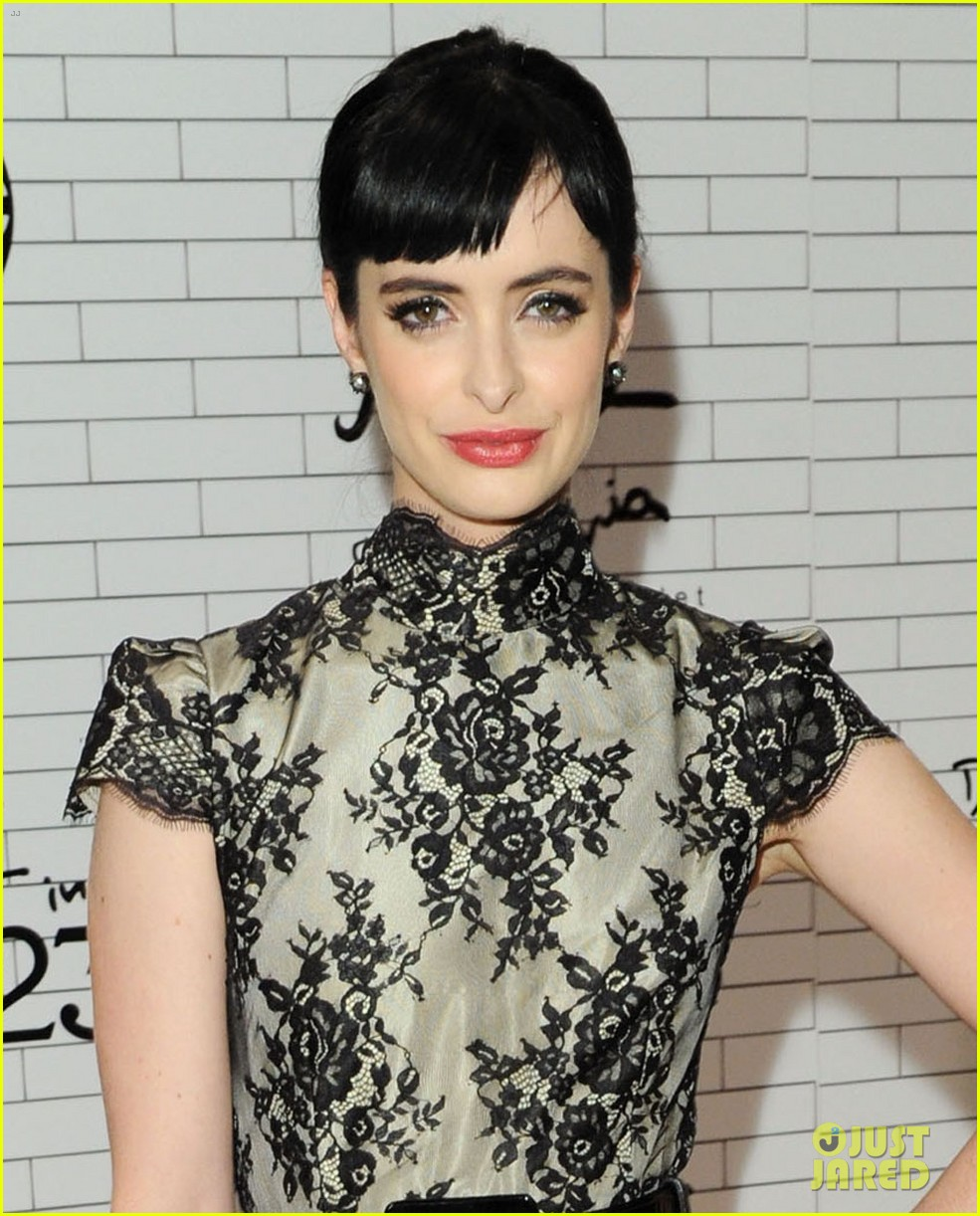 krysten ritter dreama walker apt 23 screening 022647418