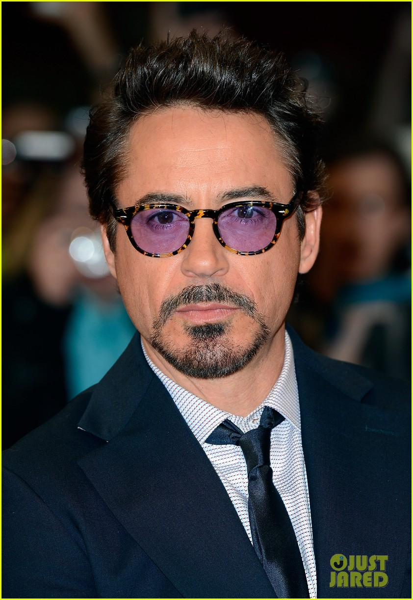 the avengers european premiere 02