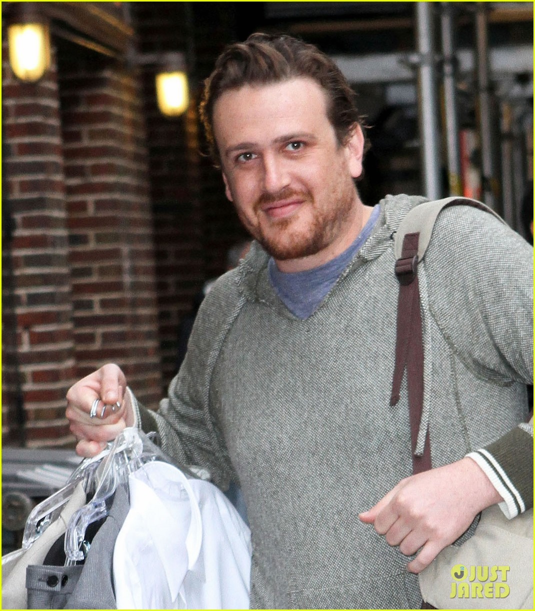 jason segel letterman 05