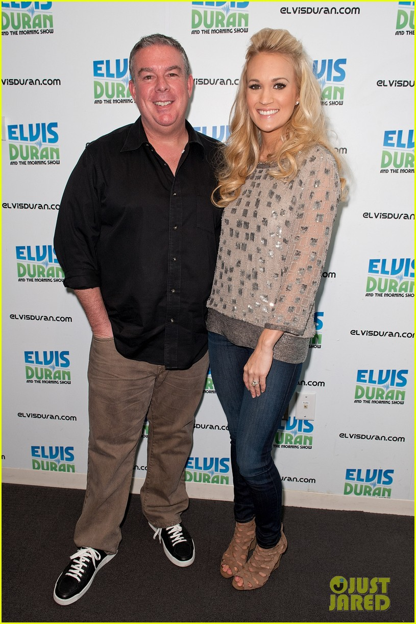 carrie underwood elvis duran 04