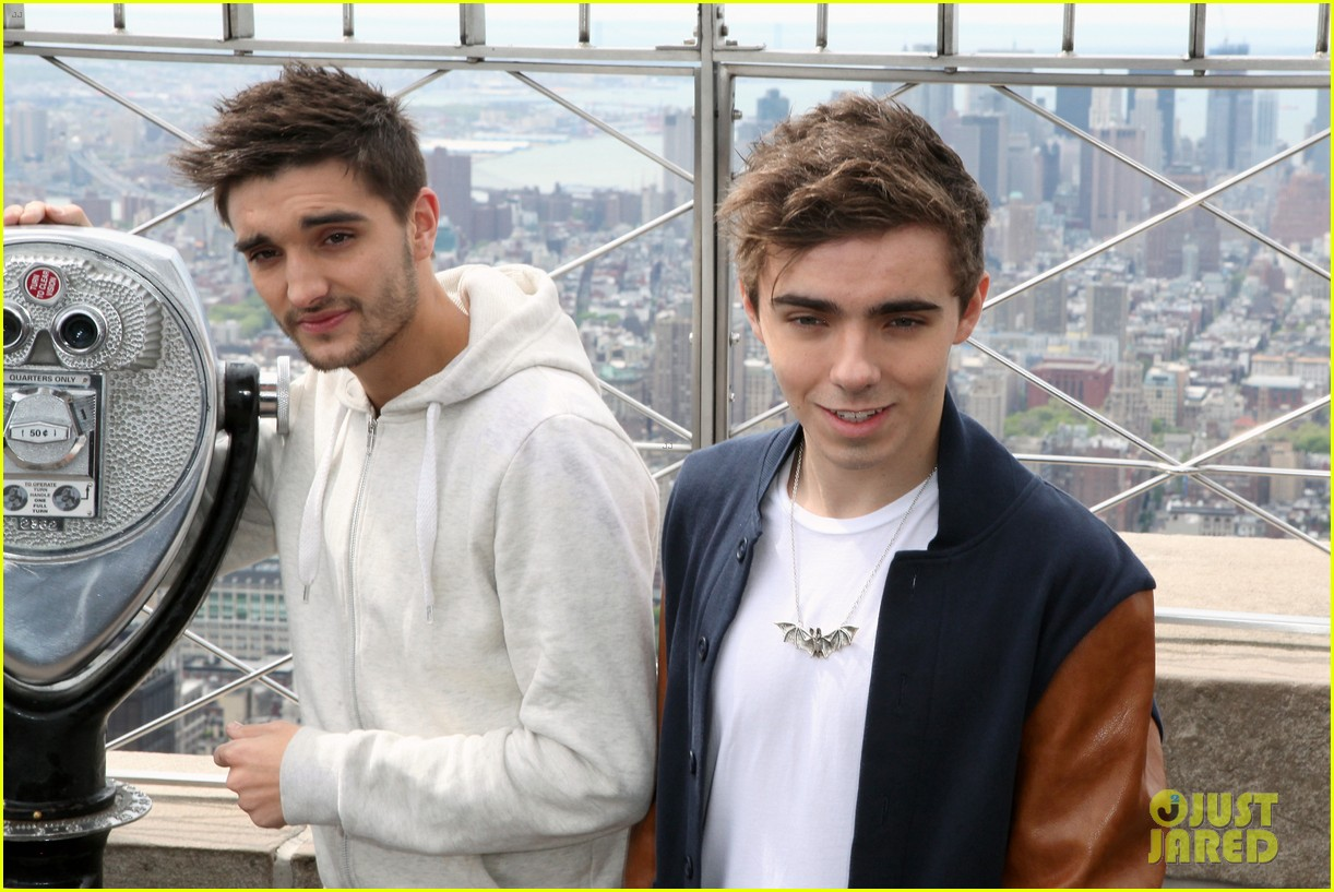 the wanted chasing the sun 02