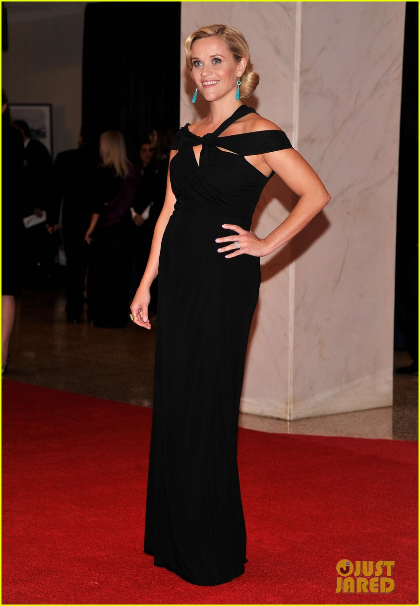 reese witherspoon white house correspondents dinner 02