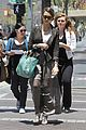 jessica alba out and about 18