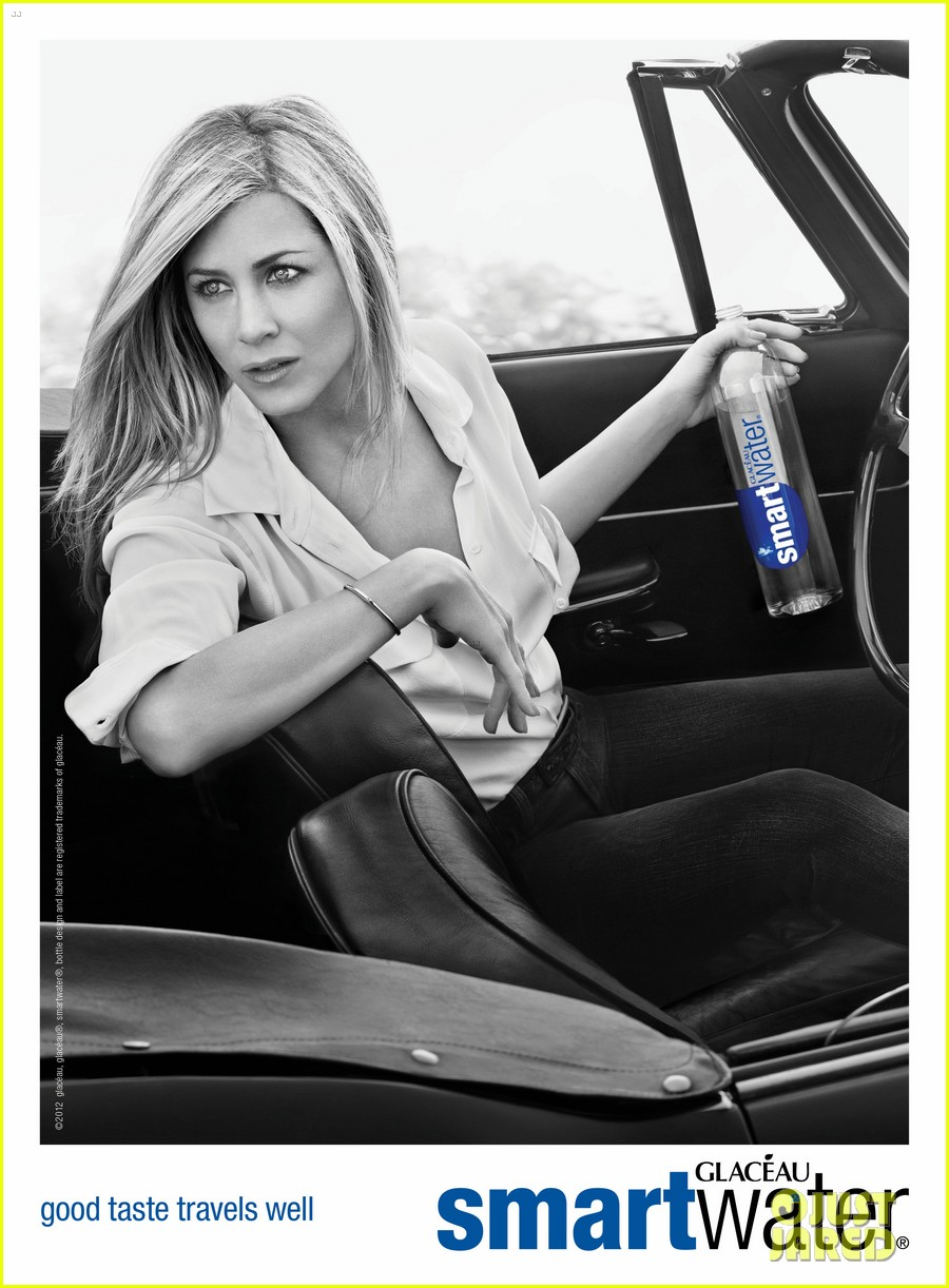 jennifer aniston new smartwater ads 012662443