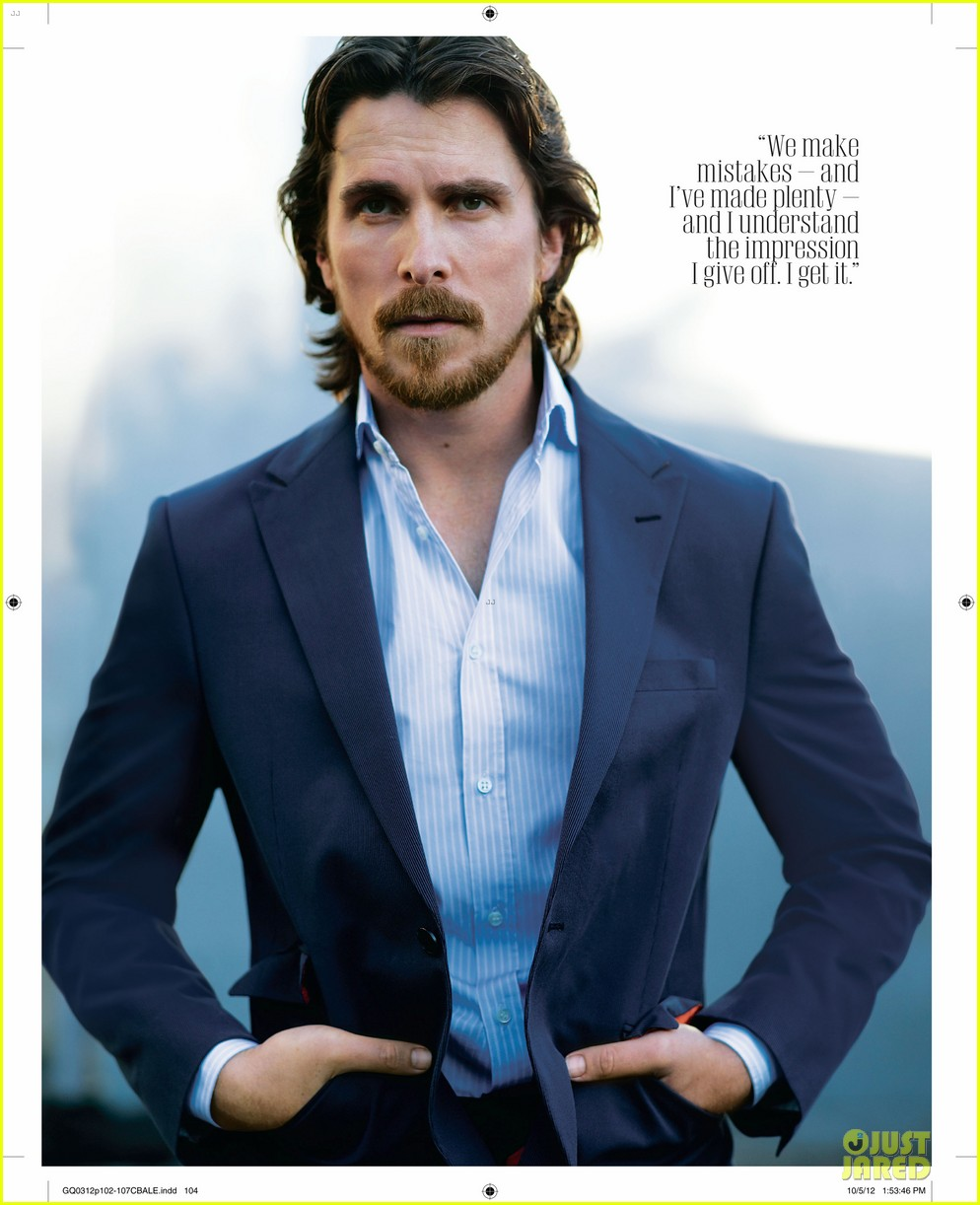 christian bale gq australia june july 02
