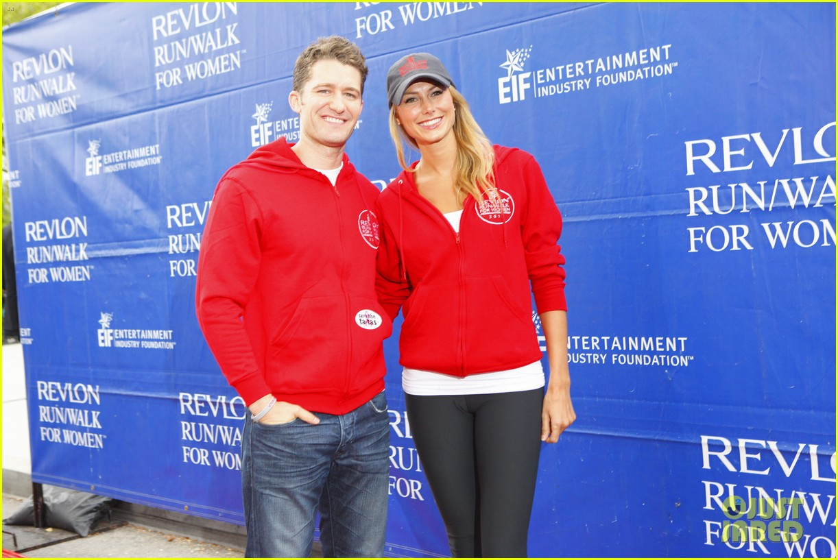 berry revlon run 09