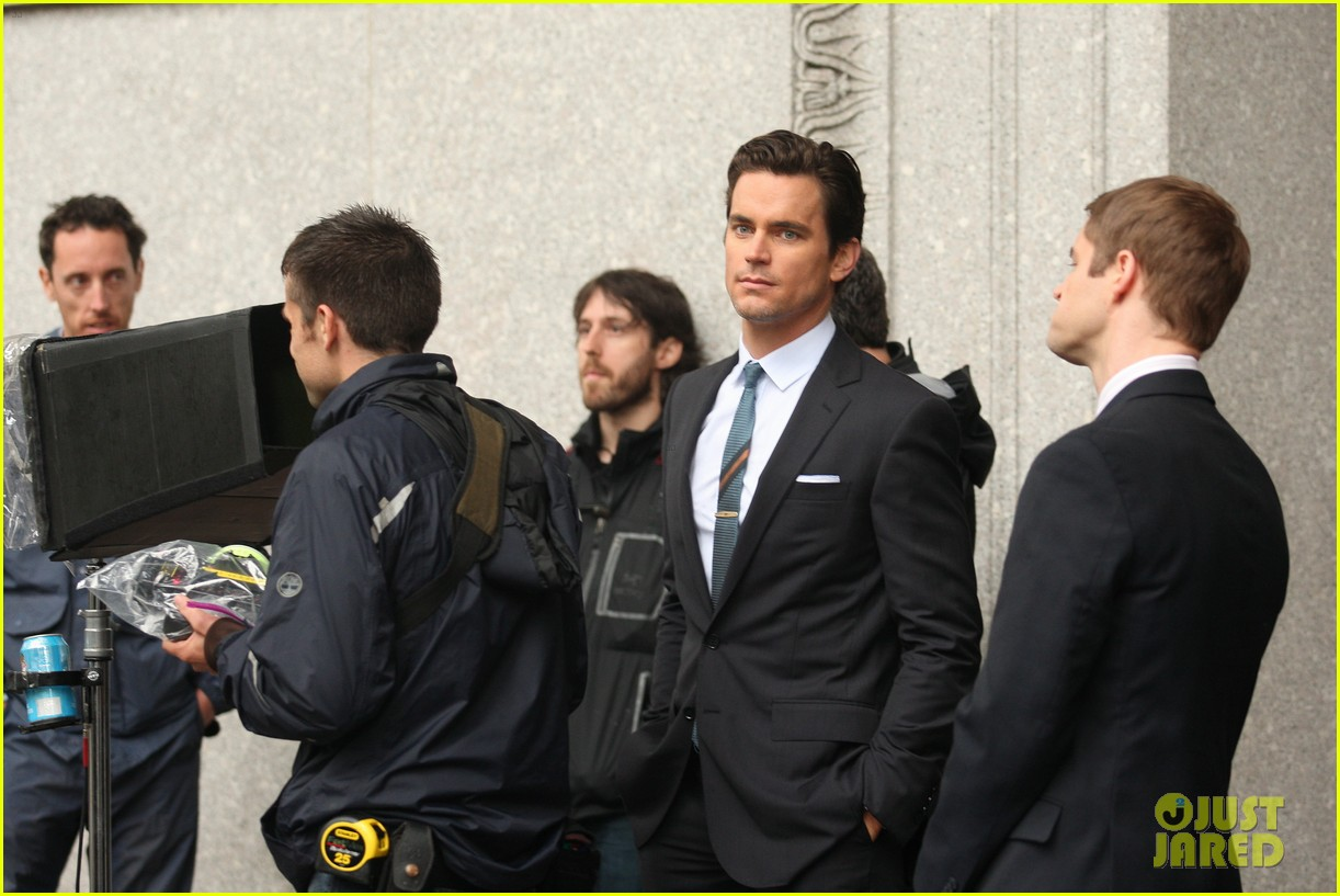 matt bomer white collar dance 03