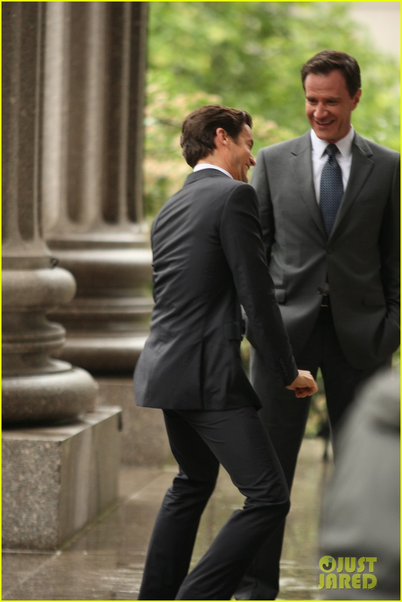 matt bomer white collar dance 072665241