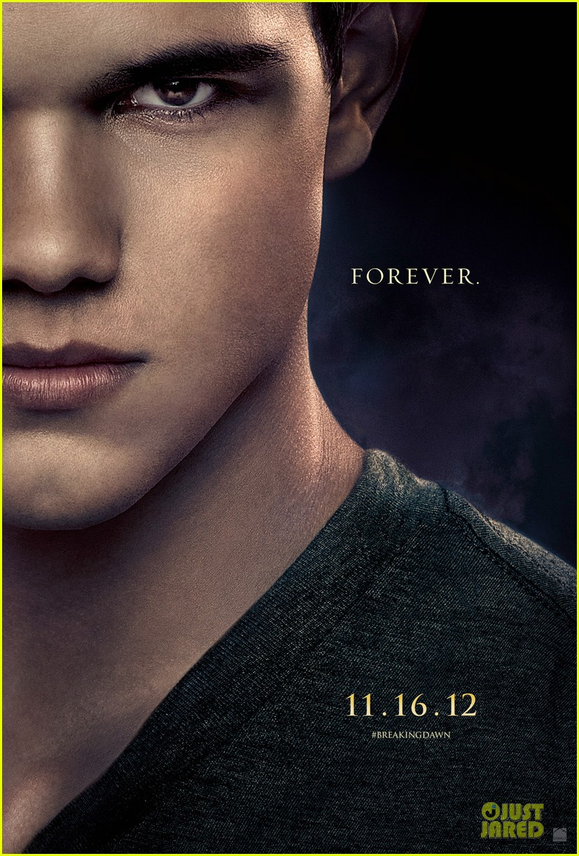 new breaking dawn part 2 posters 01