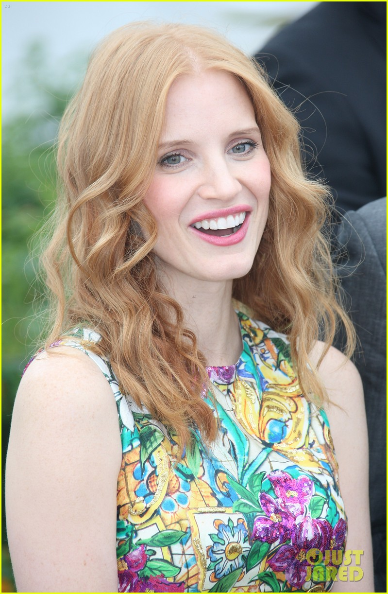 jessica chastain jada pinkett smith madagascar 3 photo call 04