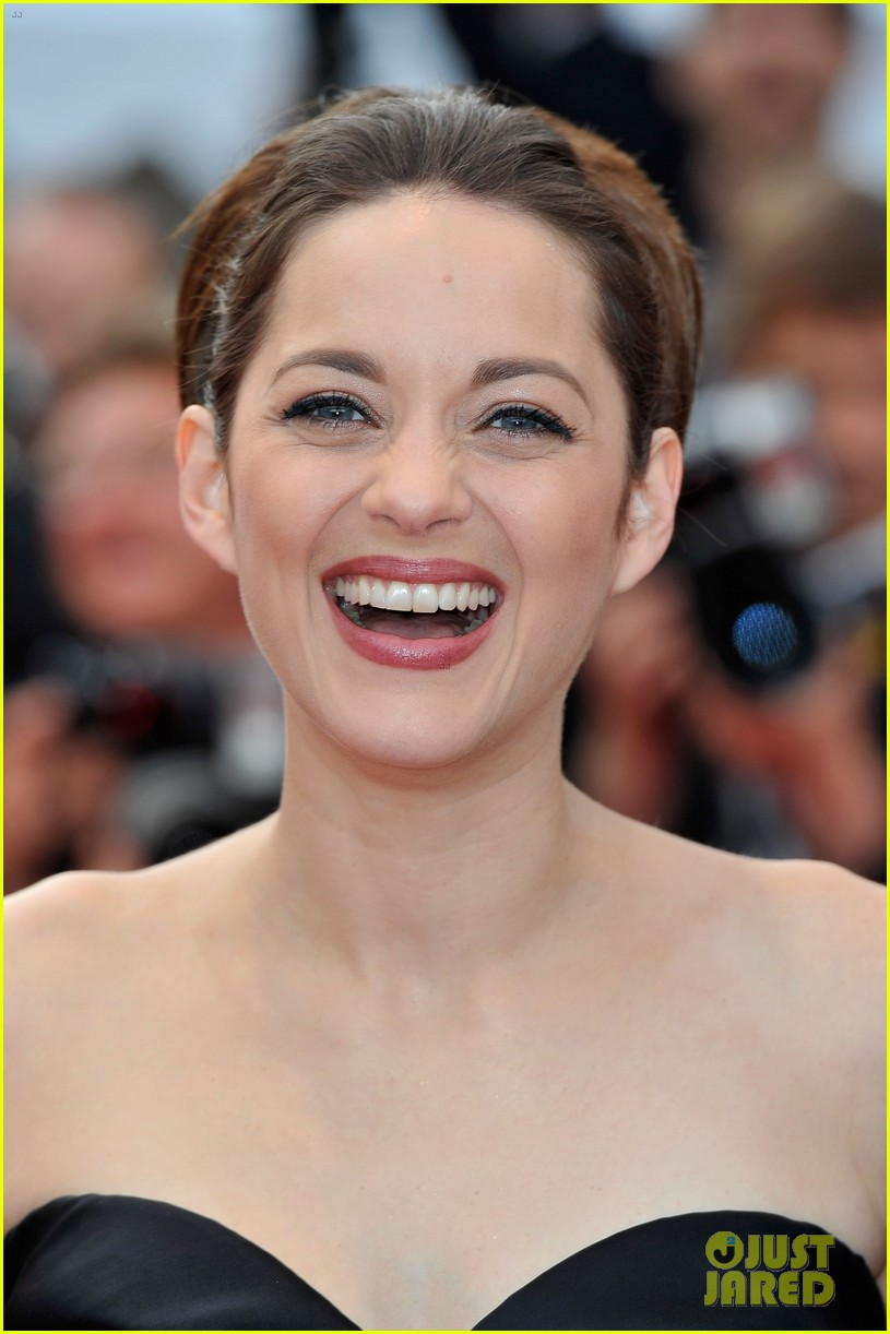 marion cotillard rust bone premiere cannes 01