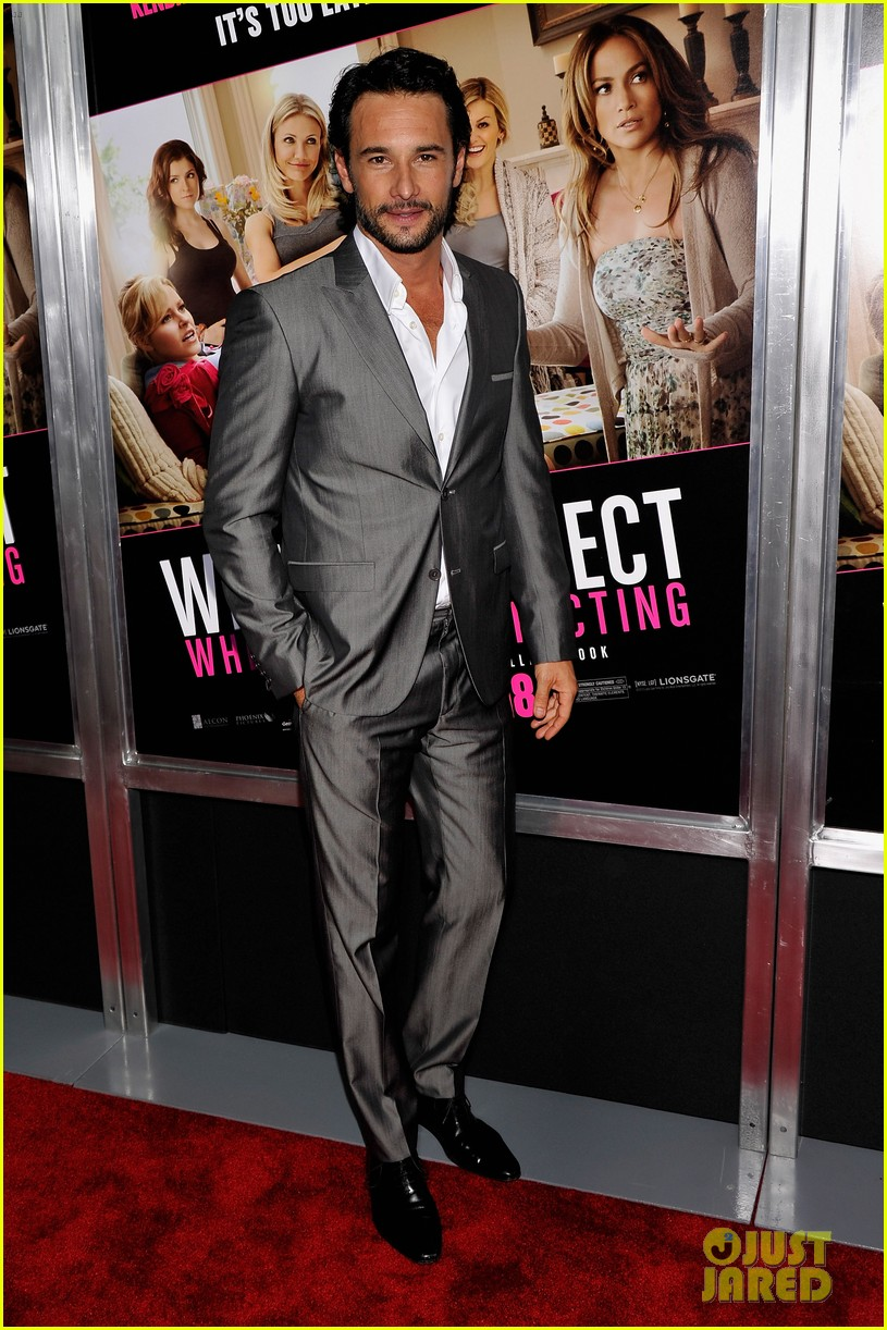 chace crawford rodrigo santoro what to expect screening 13