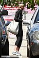 cameron diaz leaves gym 03