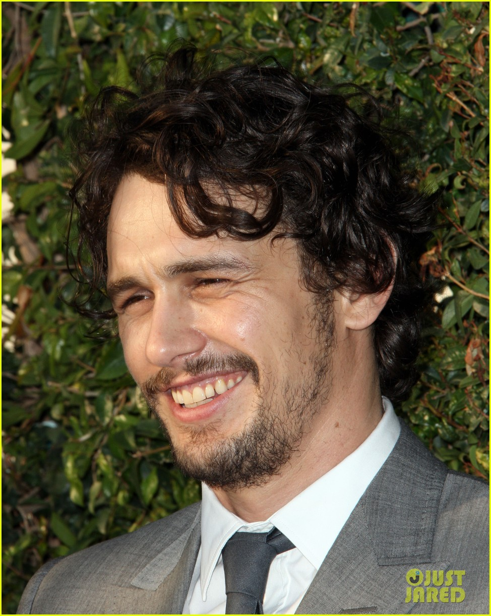 james franco rebel exhibit opening 04