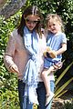 garner affleck saturday errands 04