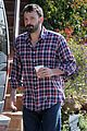 garner affleck saturday errands 21
