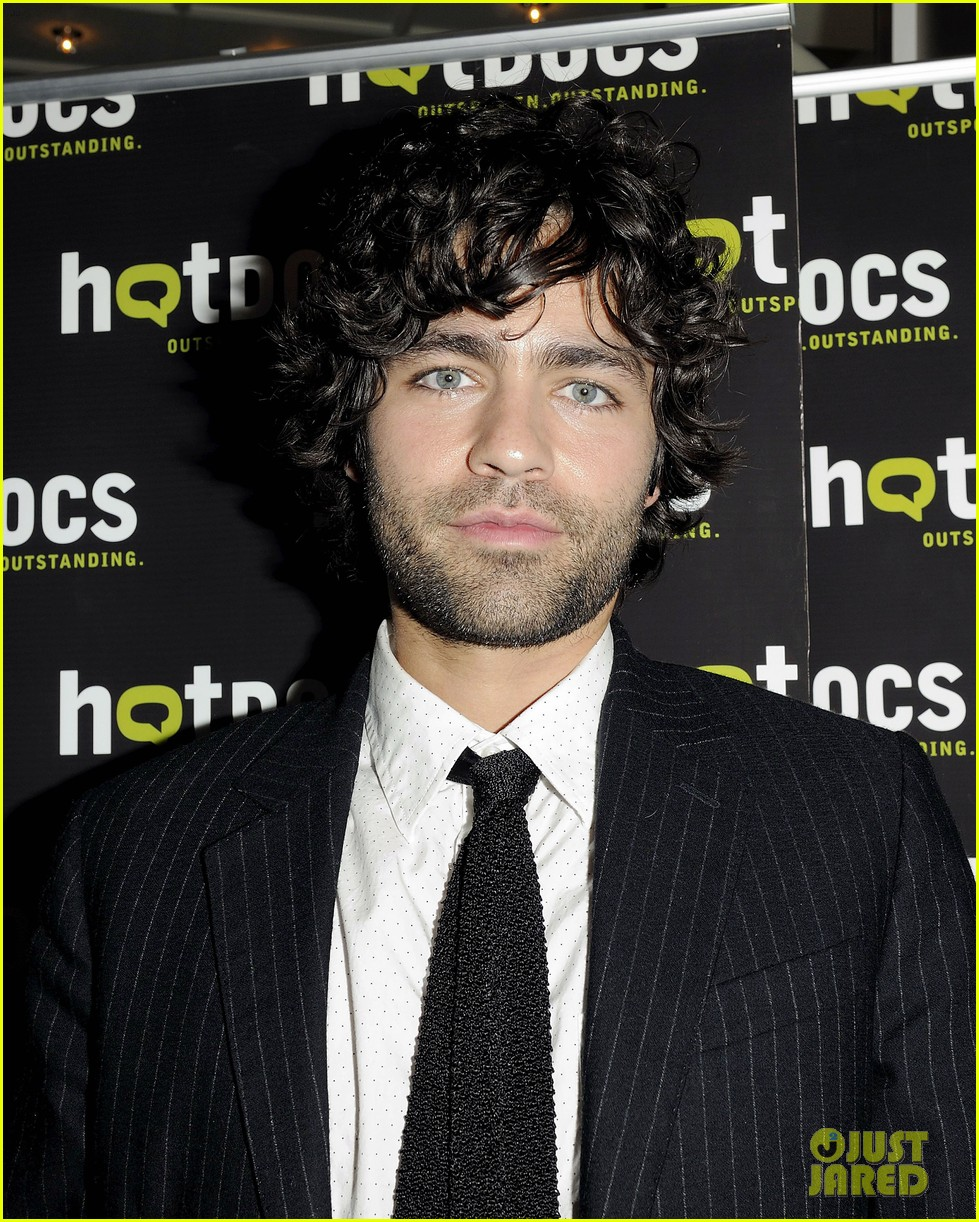 adrian grenier my name is faith premiere 032656713