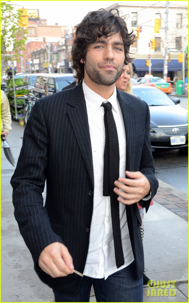 adrian grenier my name is faith premiere 08