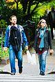 maggie gyllenhaal nyc may stroll 05