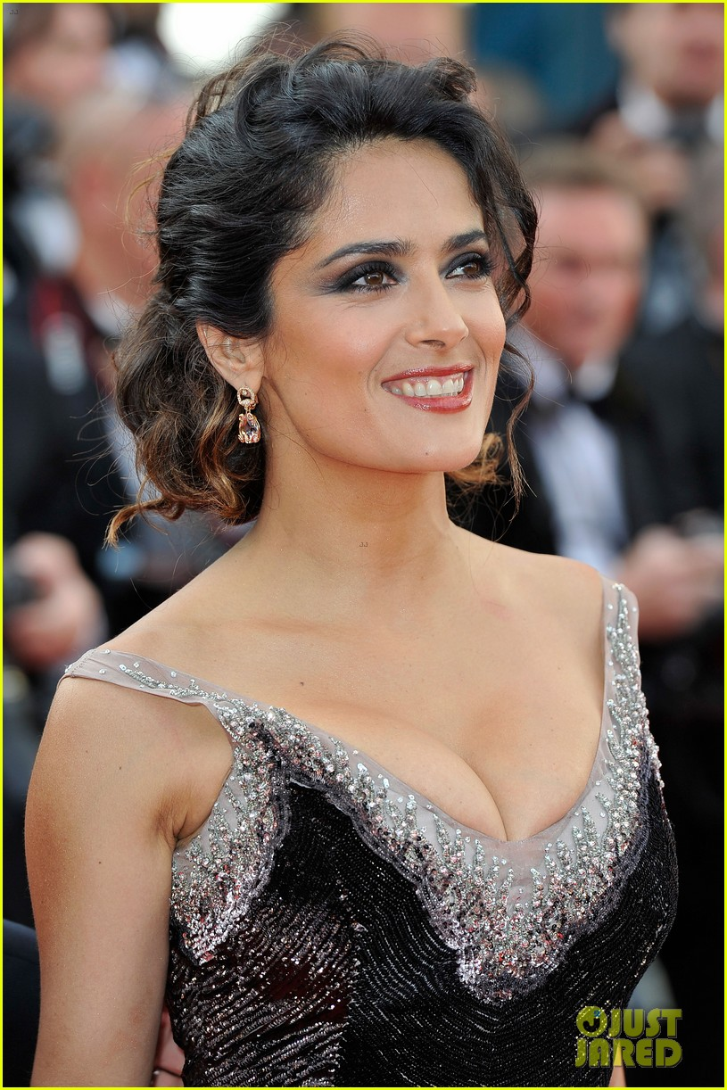 salma hayek naomi watts madagascar 3 premiere cannes 08