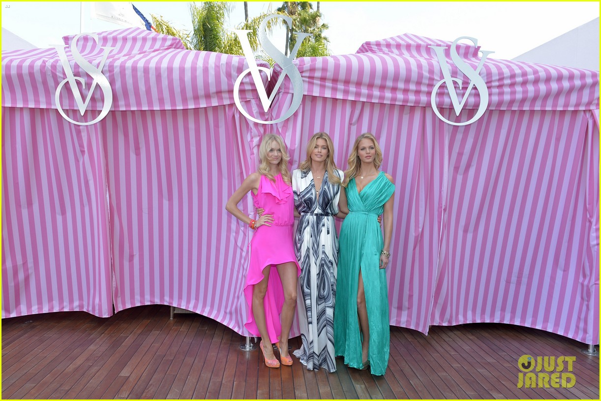 lindsay ellingson doutzen kroes erin heatherton vs reveal whats sexy 13