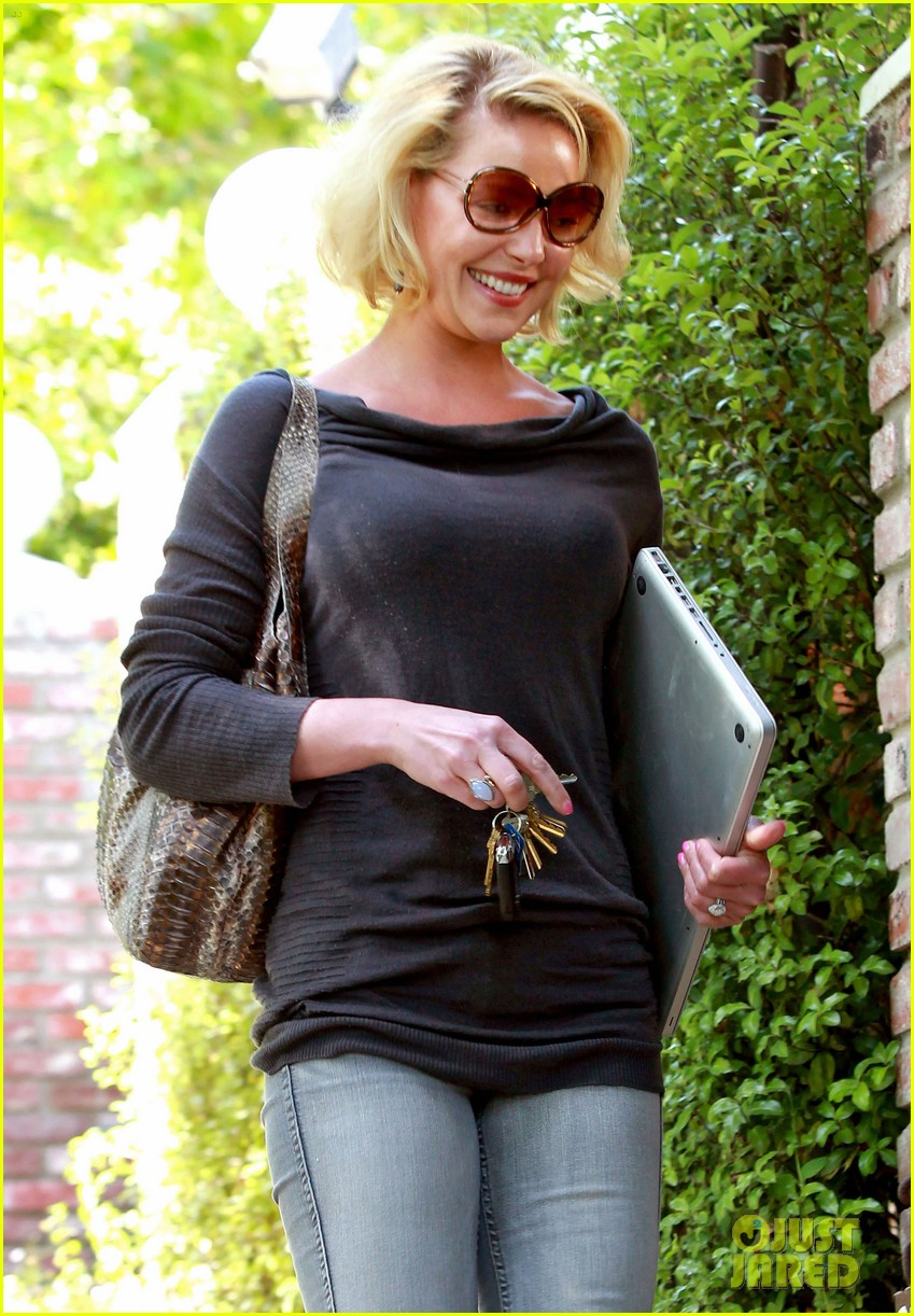 heigl heading home 07