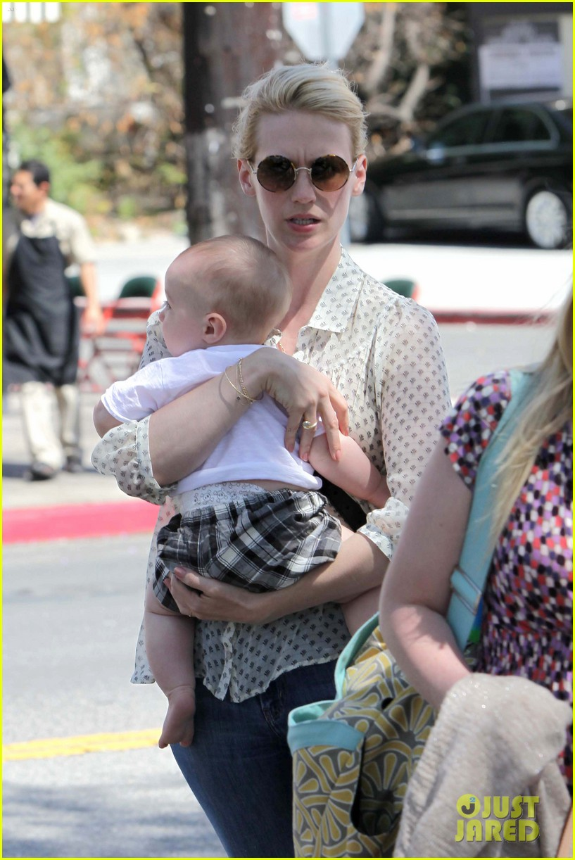 january jones xander little doms 11